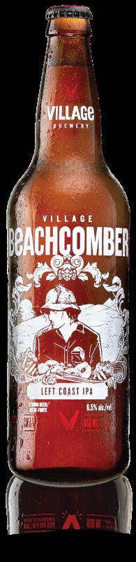 Beachcomber Bottle