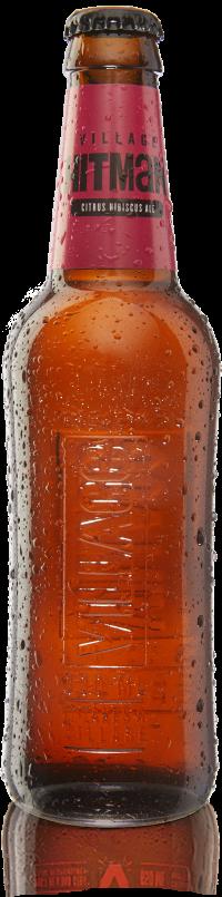 Hitman Bottle
