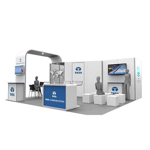 Modular Expo Booths
