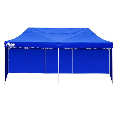 Commercial Marquees For Extreme Australian Weather