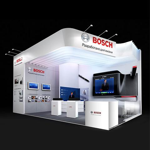Exhibition Suppliers