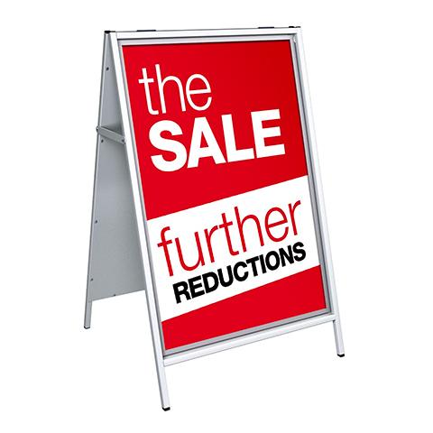 A Frame Signs For Sale
