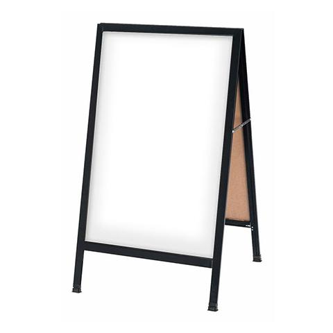 A Frame Whiteboard