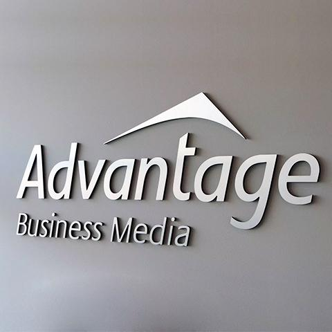 Aluminium Business signs