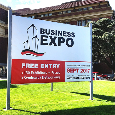 Expo Signs