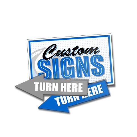 Cheap Signs And Banners