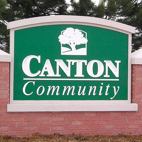 Entrance Signs For Business