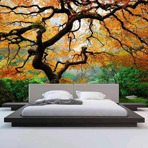Affordable Wall Murals
