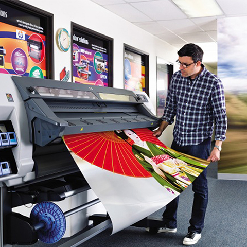 Cheap Large Format Printers