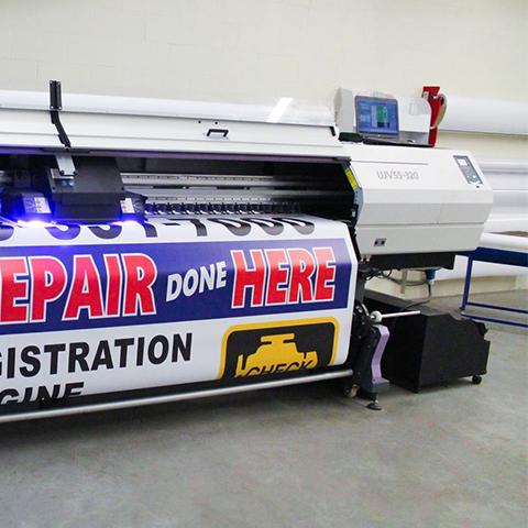Banner Printing Dandenong