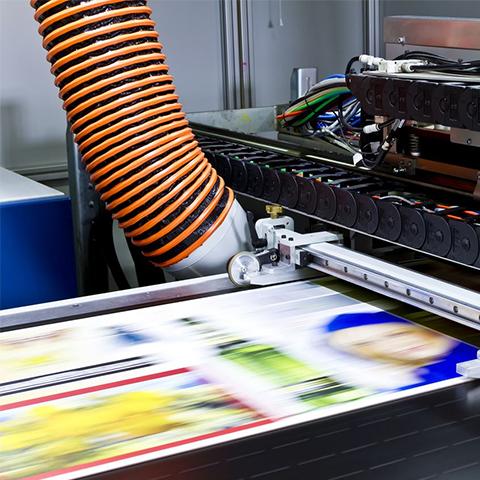 Corrugated Printing