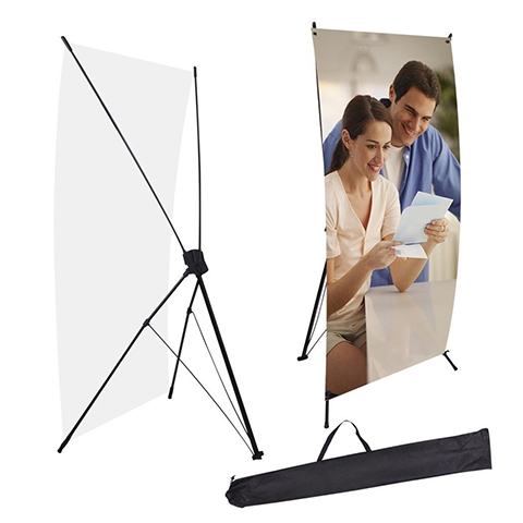 Collapsible Banner Stand