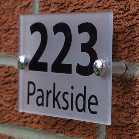 House Signs Australia