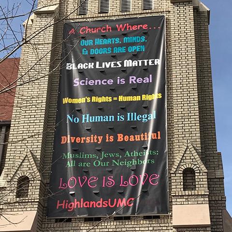Big Banners