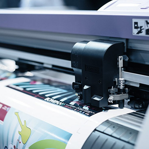 24 Hour Printing
