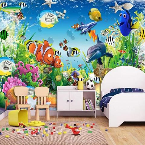 Cheap Wallpaper Murals