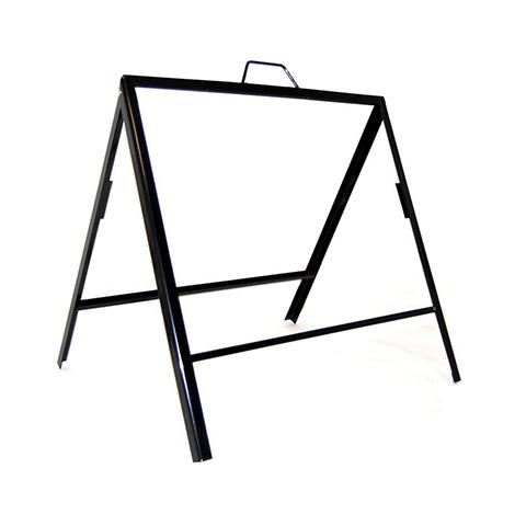 A Frame Sign Holder