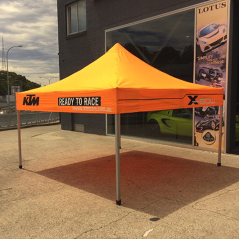 Instant Pop Up Marquees