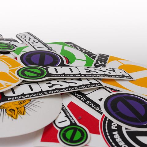 Cheap Custom Stickers Australia