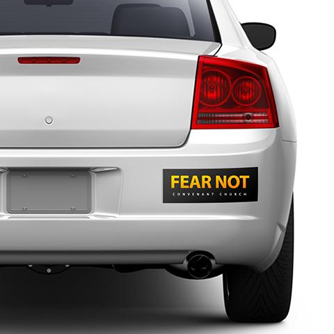Custom Printed Bumper Stickers