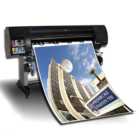 Fast Poster Printing