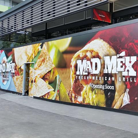 Large Format Printing Melbourne