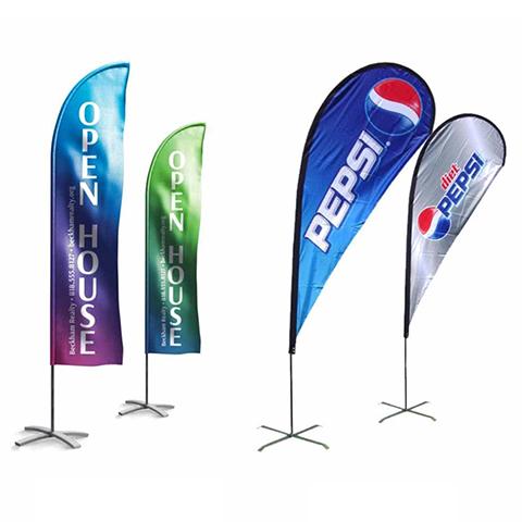 Custom Made Flags Online