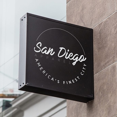 Business Signs Online