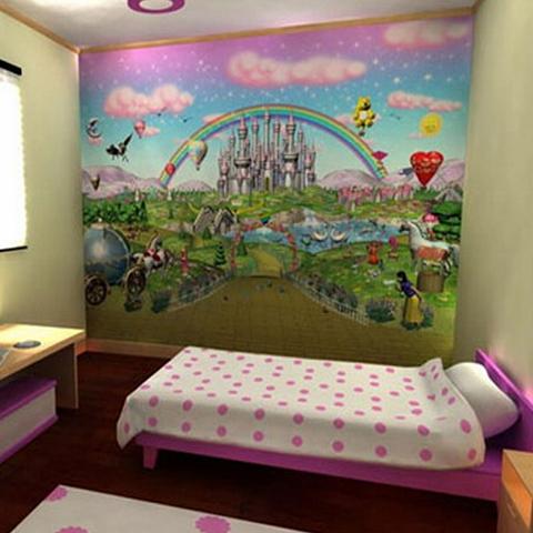 Cheap Murals For Bedrooms