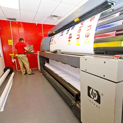 Big Format Printing