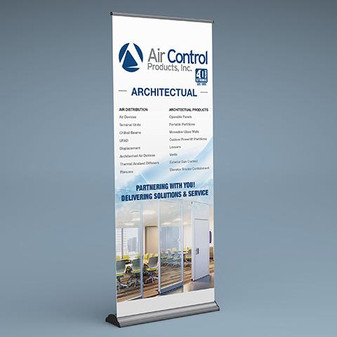 Custom Retractable Banner
