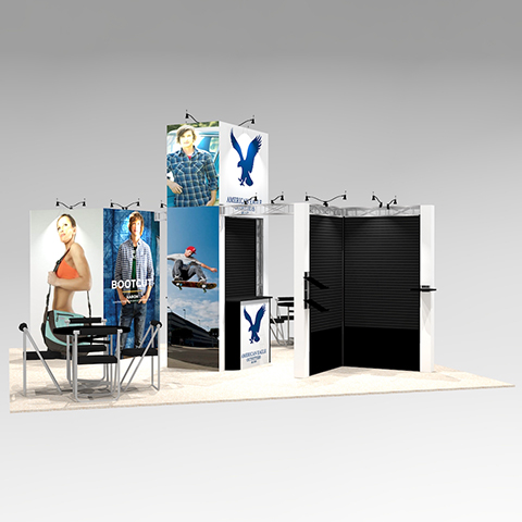 Exhibition Wall Panels