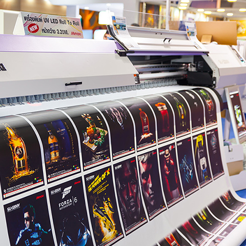 Cheap Bulk Printing