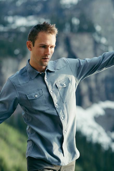 AirLight Western Shirt